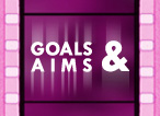 Goals and Aims - Our Mission