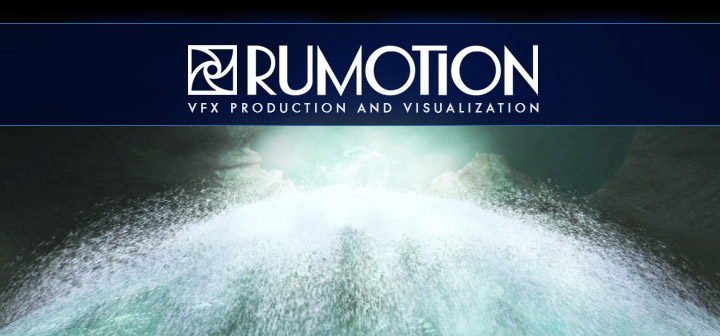 Rumotion Group - VFX Production And Visualization